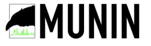 Munin-monitoring
